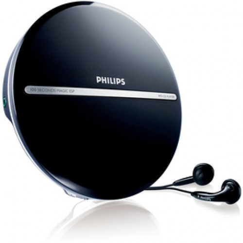 EXP2546/12 prenos. CD/MP3 prehr. PHILIPS