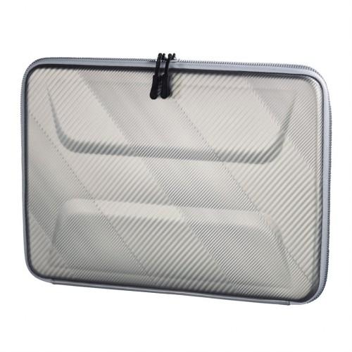 """Hama obal na notebook Hardcase, 40 cm (15,6""""), šedá"""