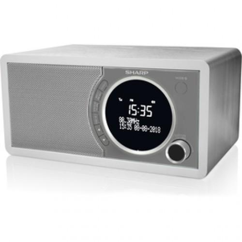 DR-450WH FM/DAB rádioprijímač SHARP
