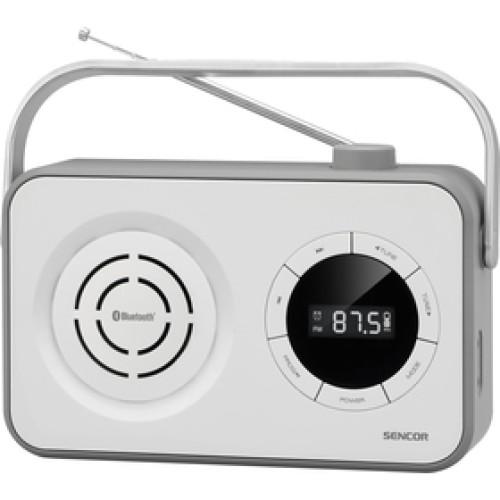 SRD 3200 W PLL FM rádio SENCOR