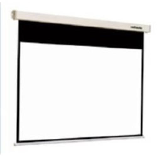 Reflecta ROLLO Crystal Lux (180x141cm, 16:10, viditelné 174x108cm) plátno roletové