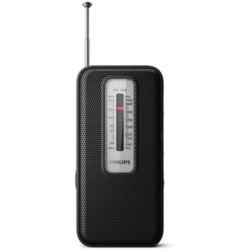 TAR1506/00 prenosné rádio PHILIPS