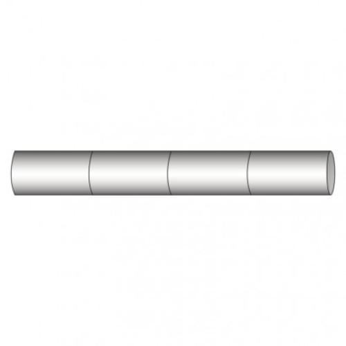 Náhradná batéria do núdzového svetla, 4,8 V/1600 mAh, SC