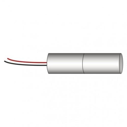 Náhradná batéria do núdzového svetla, 2,4 V/1000 mAh, AA
