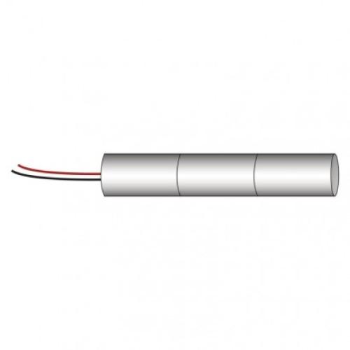 Náhradná batéria do núdzového svetla, 3,6 V/2500 mAh, C