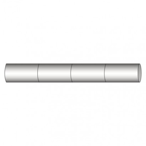 Náhradná batéria do núdzového svetla, 4,8 V/4500 mAh, D