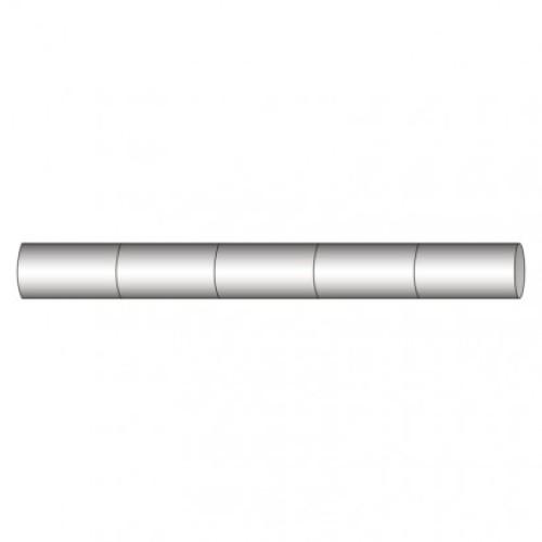 Náhradná batéria do núdzového svetla, 6 V/4500 mAh, D