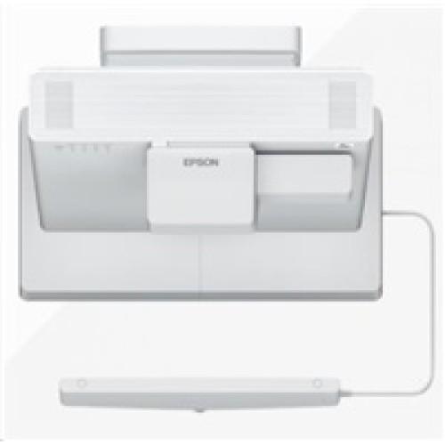 EPSON projektor EB-1485Fi,1080x1920,5000ANSI, over 2.500.000:1, HDMI, USB, WiFi, Ethernet, VGA, 5 LET ZÁRUKA