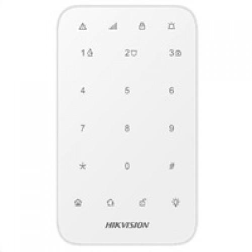 AX PRO Bezdrátová dotyková klávesnice s podsvícením