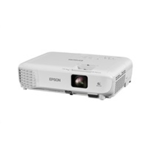 EPSON projektor EB-X06, 1024x768, 3600ANSI, 16.000:1, VGA, HDMI, USB 2-in-1, REPRO 2W