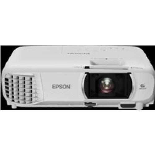 EPSON - poškozený obal - projektor EH-TW750, 1920x1080, 3400ANSI, 16.000:1, WiFi, Miracast, HDMI, USB 2-in-1