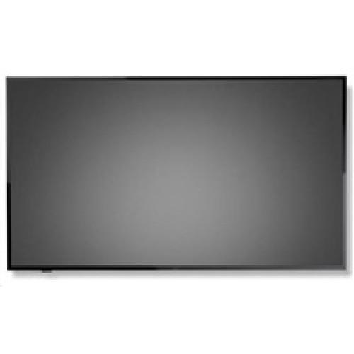 """NEC LFD 65"""" MultiSync E658, IPS,3840x2160,350cd,18/7,1xVGA,3xHDMI,RS232,USB-MediaPlayer"""