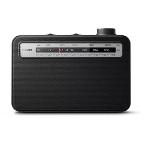 TAR2506/12 prenosné rádio PHILIPS