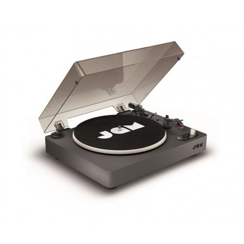 JAM Spun Out Turntable HX-TT400, Bluetooth - gramofon