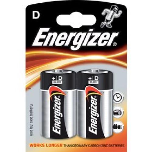 LR20 2BP D Power Alk ENERGIZER