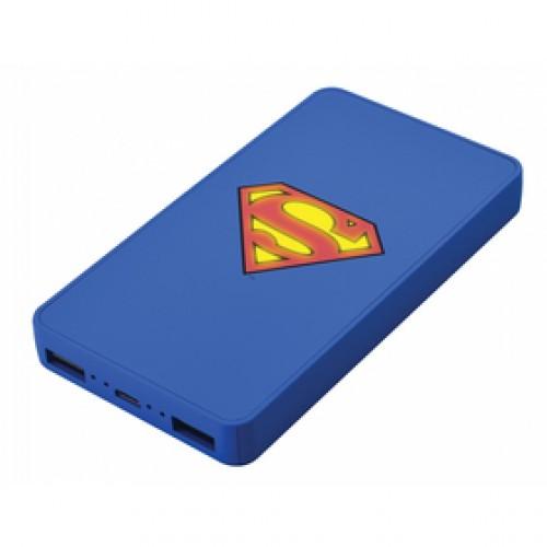 U900 5000mAh Power Ess. Superman EMTEC