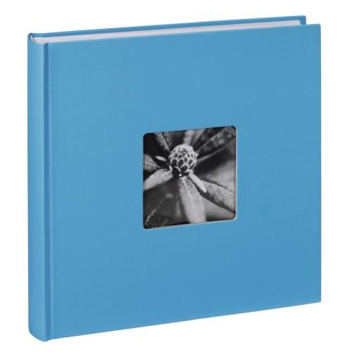 Hama album klasický FINE ART 30x30 cm, 100 strán, malibu