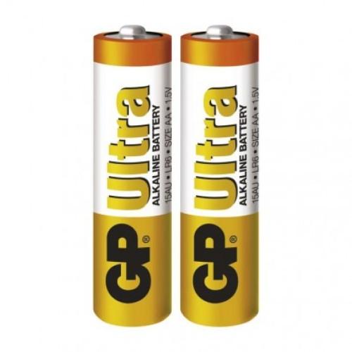 Alkalická batéria GP Ultra LR6 (AA)