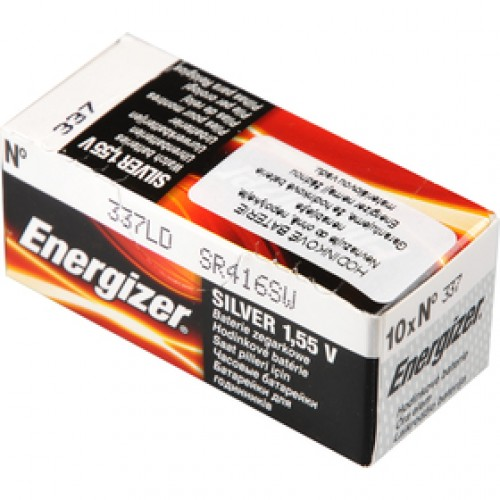 BAT 337 / SR416 ENERGIZER