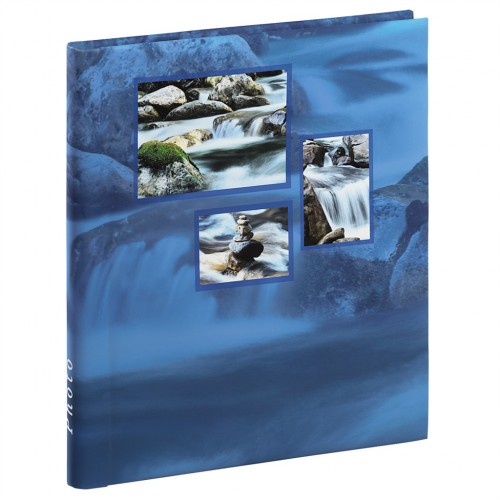 Hama album samolepiaci SINGO, modrý