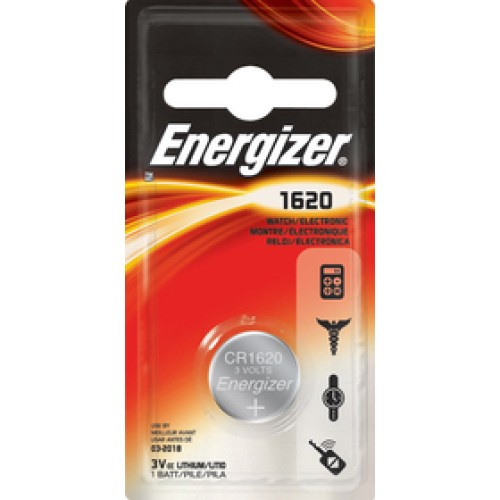 _CR1620 1BP Li ENERGIZER