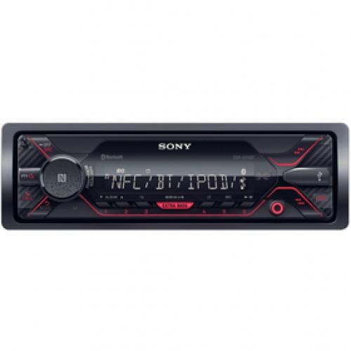 DSX-A410BT autorádio s USB/MP3/BT SONY