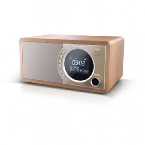 DR-450BR FM/DAB rádioprijímač SHARP