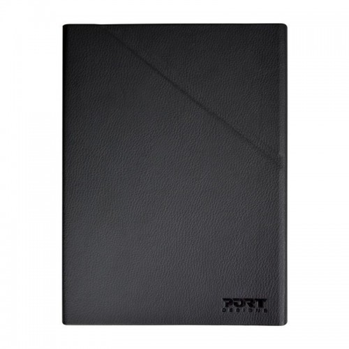 "PORT DESIGNS MUSKOKA FUSION Samsung Galaxy Tab A / S2 9,7 ""a Apple iPad Air 1a2 pouzdro, černé"