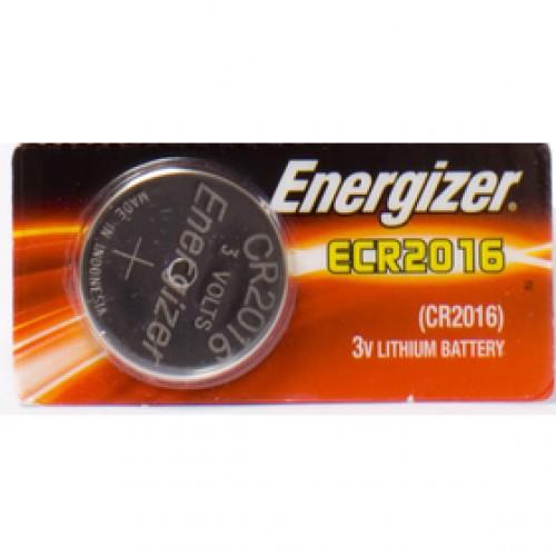 BAT LITHIUM CR2016 blister _ENERGIZER