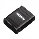 Hama smartly HighSpeed FlashPen, USB 2.0, 16 GB, čierny, 100x, pre netebook