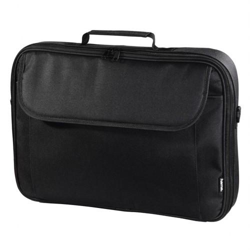 """Hama taška na notebook Sportsline Montego, 40 cm (15,6""""), čierna"""