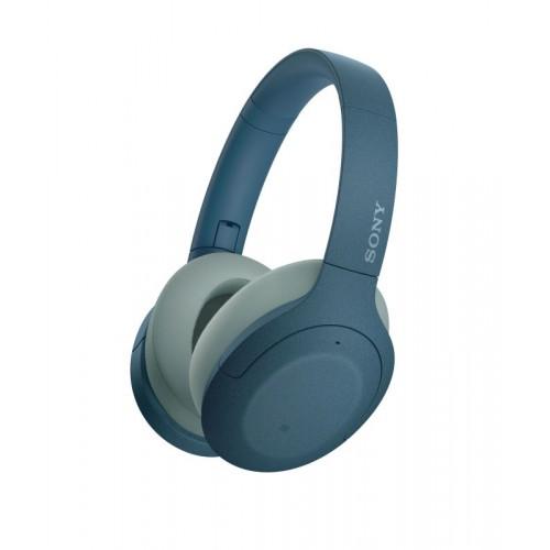 Sony WHH910N sluchátka, modrá