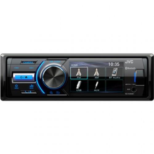 KD-X560BT autorádio BT/USB/MP3 JVC