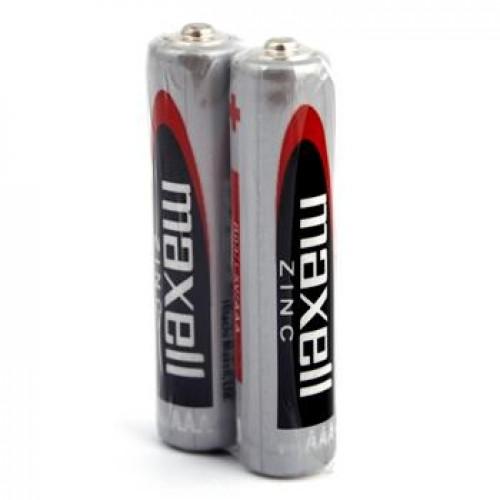 Batérie Maxell Zinc R03 (AAA) 2ks