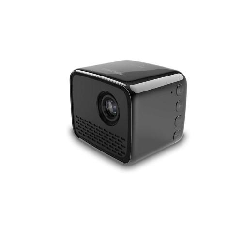 Kapesní projektor Philips PicoPix NANO PPX120, LED, WiFi, repro, baterie