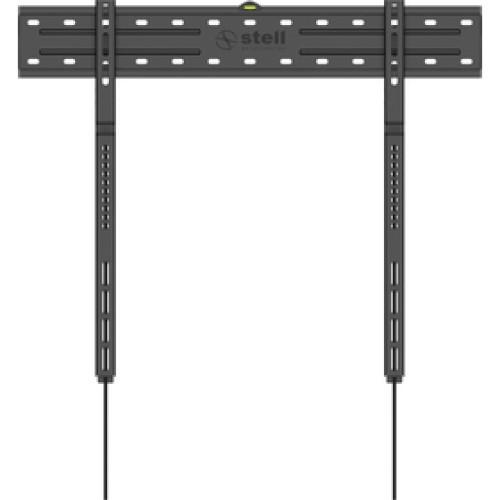 SHO 4010 XTRA SLIM fixný TV držiak STELL
