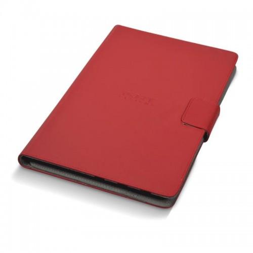 """PORT DESIGNS MUSKOKA univerzální pouzdro na 10,1"""" tablet, červené"""