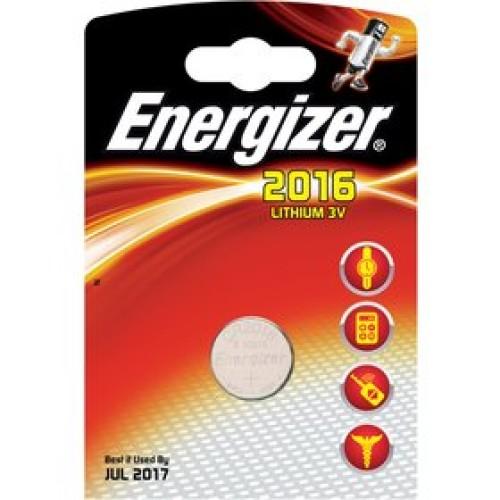 CR2016 1BP Li ENERGIZER