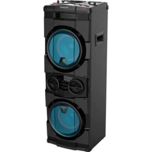 SSS 4201 SOUND SYSTEM SENCOR
