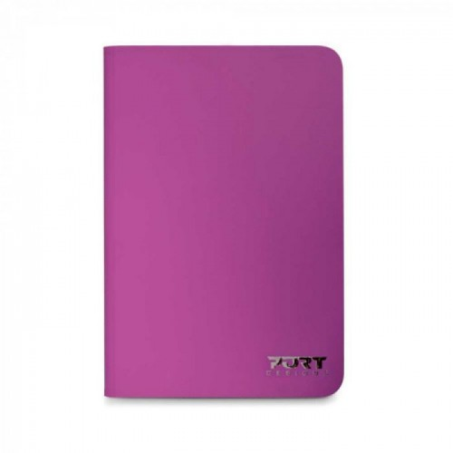 PORT DESIGNS NAGOYA pouzdro pro iPad Air 2, fialové