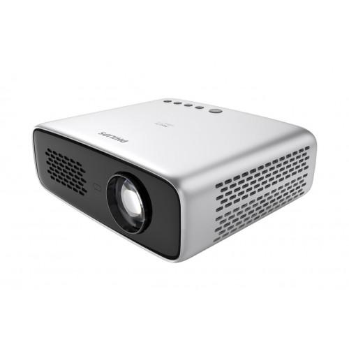 Přenosný projektor Philips NeoPix Ultra 2TV+