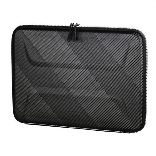"Hama obal na notebook Hardcase, 34 cm (13,3""), čierna"