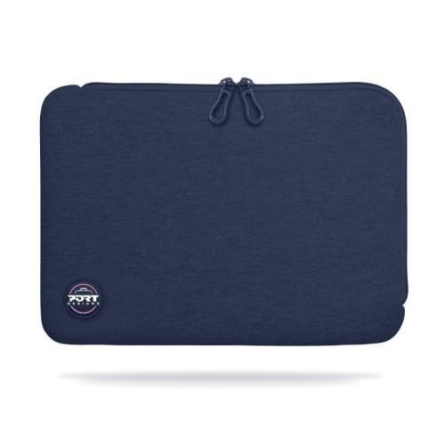 "PORT DESIGNS TORINO II pouzdro na 13/14"" notebook, modré"