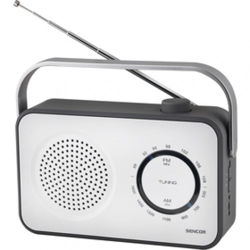 SRD 2100 W Rádioprijímač SENCOR