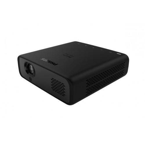 Kapesní projektor Philips PicoPix Max One, PPX520