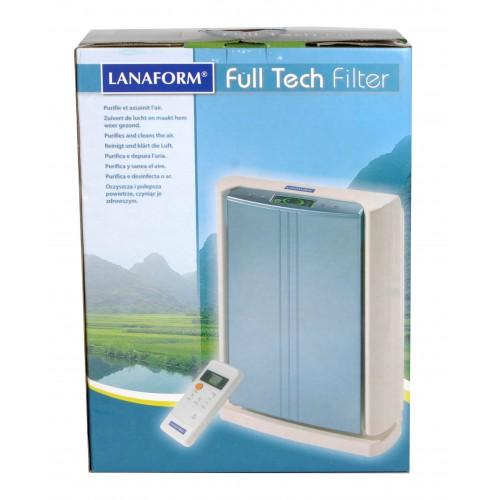 Lanaform Full Tech Filter : Čistička vzduchu (Čističky vzduchu)