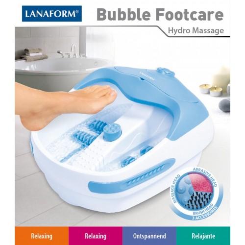 Lanaform Bubble Footcare (Perličková masáž na nohy)