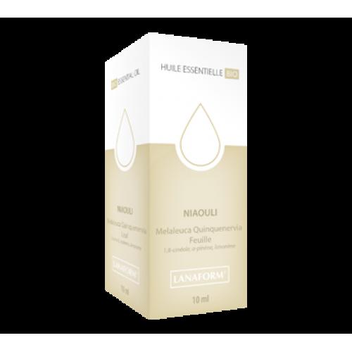 Lanaform Bio esenciálny olej : čajovník (Esenciálne oleje)