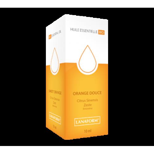 Lanaform Bio esenciálny olej : grapefruit (Esenciálne oleje)