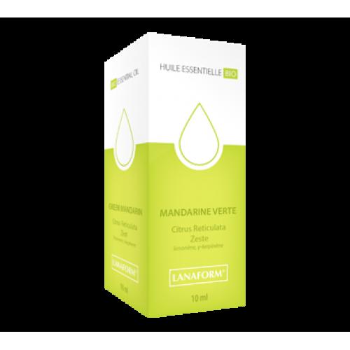 Lanaform Bio esenciálny olej : mandarinka (Esenciálne oleje)